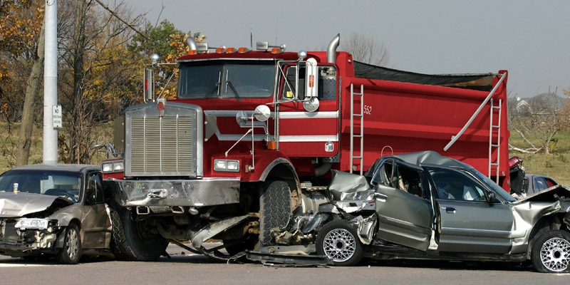 Semi Truck Accidents – Truck Driver Logs and Inspection - Lawyers Blog