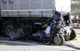 18 wheeler accident attorneys